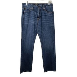 Lucky Brand Mens Jeans 221 Straight 32x30